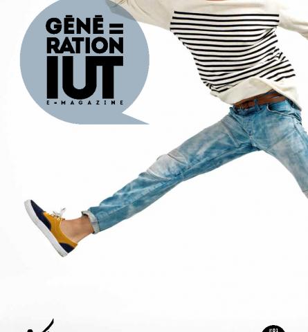 Image Mag Géné IUT